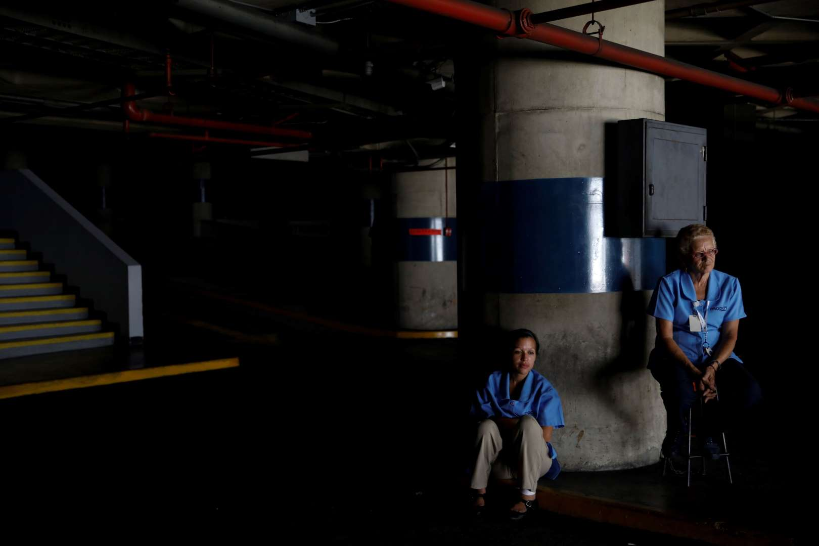 Venezuela Plunged Into Second Blackout Within 20 Days Of The First