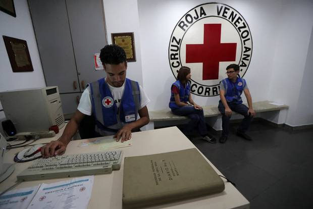 Another Blackout Rocks Venezuela. Maduro Approves Chinese Humanitarian Aid Entry