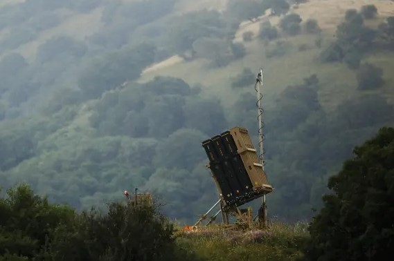Syria Is Ready For War With Israel Unless It Withdraws From Golan Heights