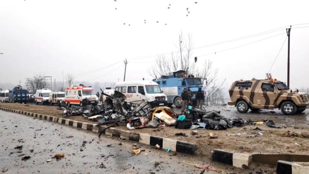 Pakistan Cracks Down On Jaish-e-Mohammed Militant Group Involved In Multiple Attacks In India