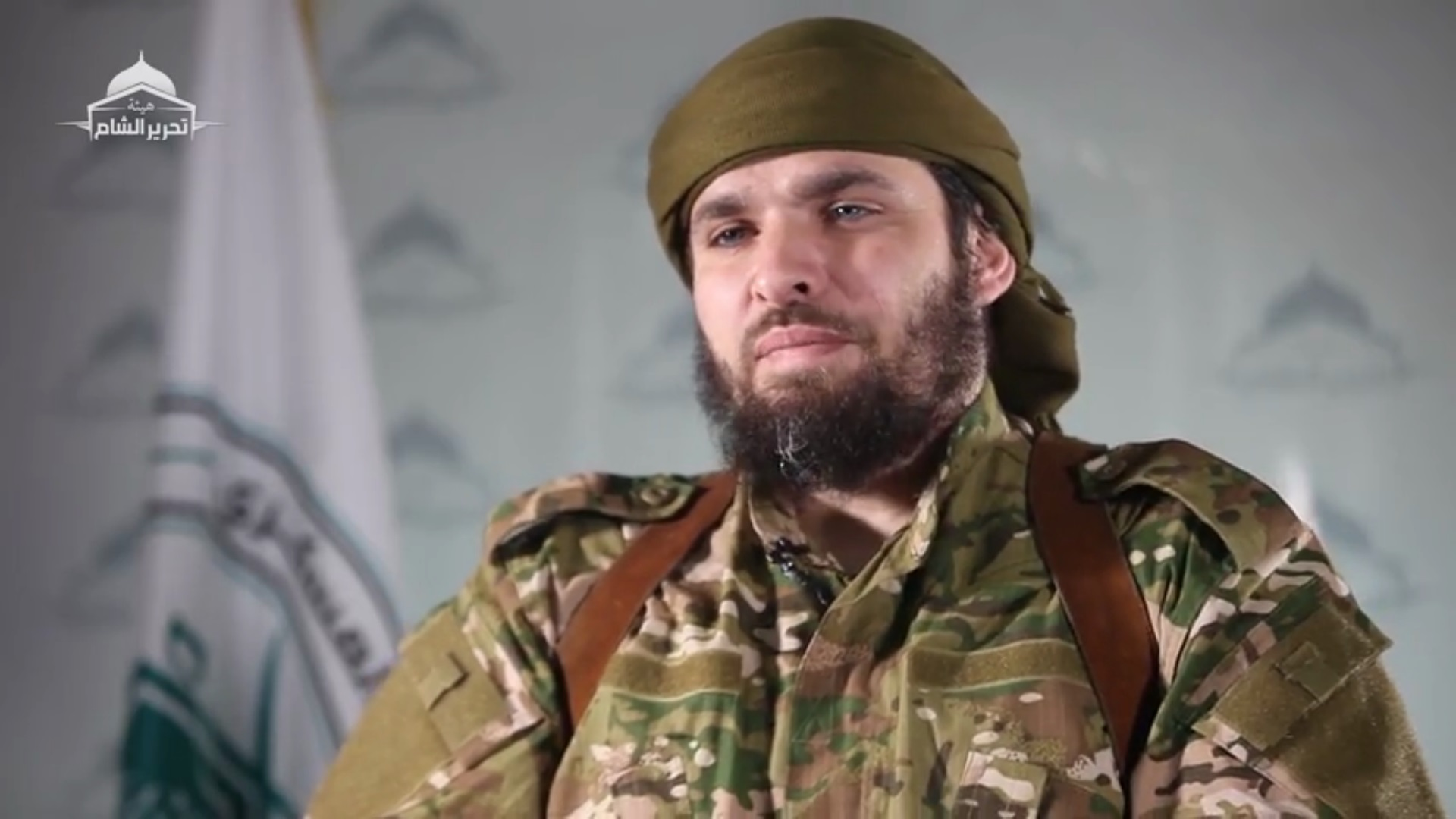 """HTS Threatens Syrian Army And Russian Forces With """"Black Days Stained With Blood"""""""