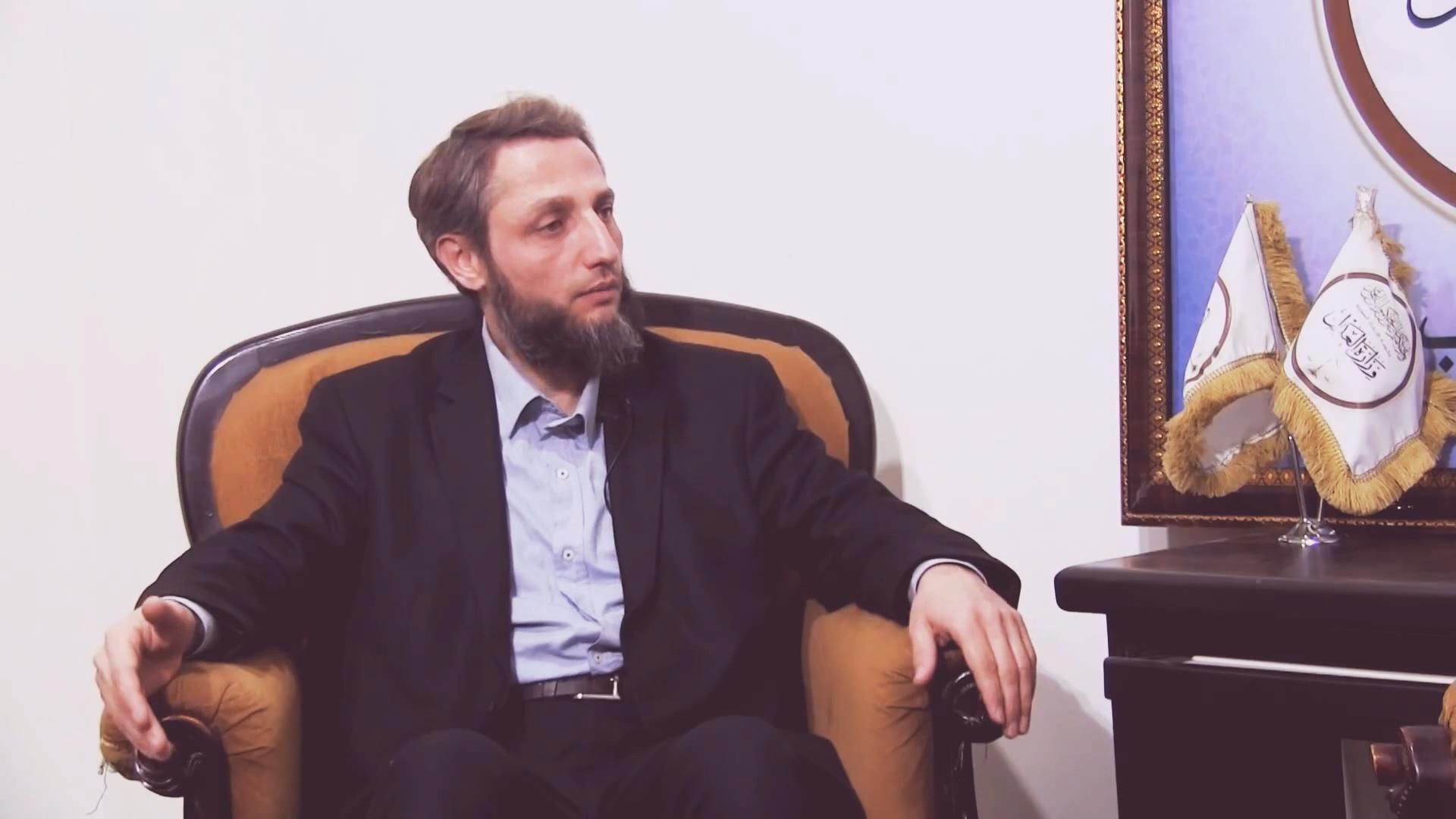 Hay'at Tahrir Al-Sham Attorney General Assassinated In Idlib
