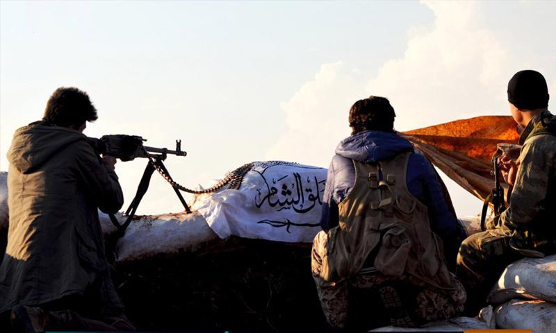 New Round Of Power Struggle In Idlib 'De-Escalation' Zone