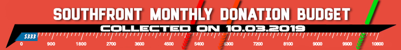 SouthFront Needs Your Support To Continue Producing Daily Videos, Military Analyses