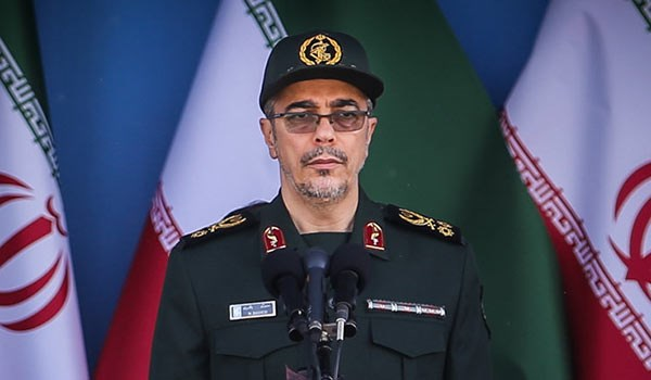 Senior Iranian Military Commander To Attend Trilateral Meeting In Syrian Capital