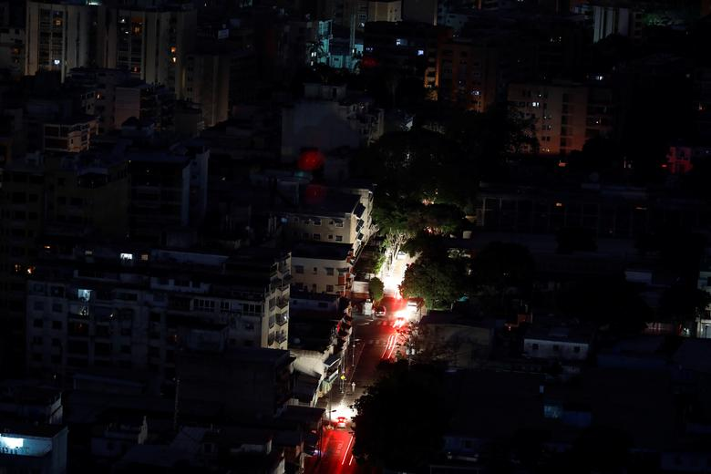 Blackouts Continue In Venezuela Following Series Of Alleged Sabotage Attacks