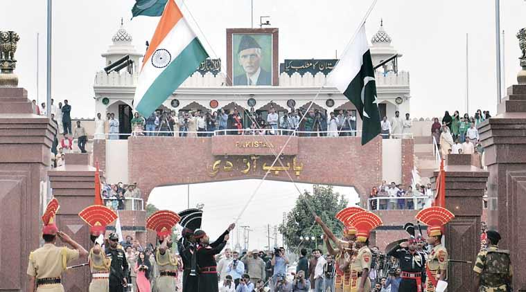 "Pakistan Returns Captured India Pilot In ""Gesture of Peace"""