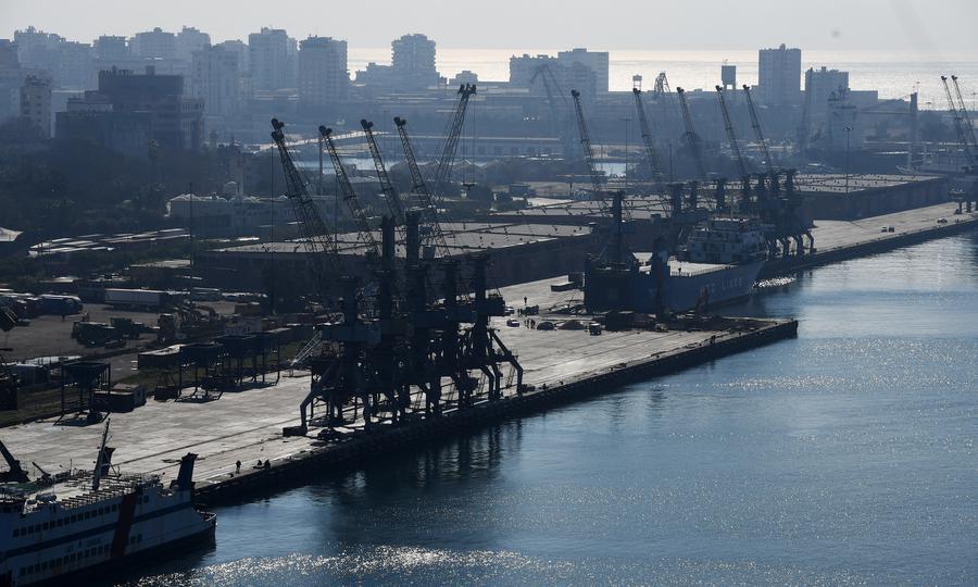 Syria Leases Latakia Port To Iran: Report
