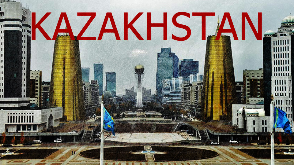 Changes in Kazakhstan: Myths and Instilled Fears
