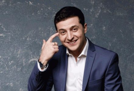 Zelensky's Plan: First 10 Steps In Event Of Victory In Presidential Election