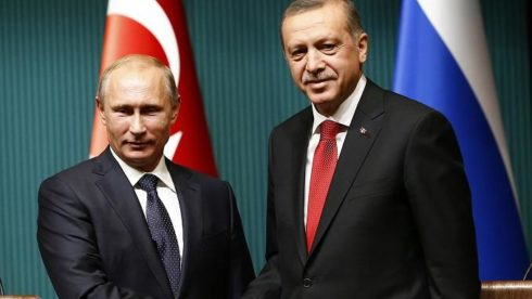 Turkey And Russia Create A $1 Billion Join Investment Fund