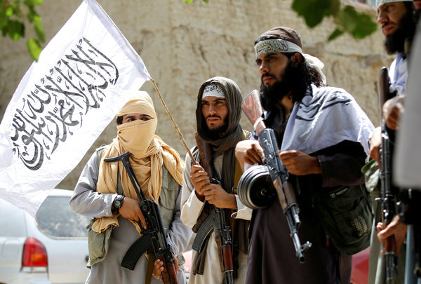 Fierce Clashes Between Taliban And ISIS Are Ongoing In Nangarhar, Ghazni And Kunar Provinces