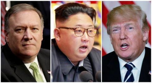 "US-North Korea Summit 3.0? Pyongyang Accuses Pompeo and Bolton of Creating ""An Atmosphere of Hostility and Mistrust"""