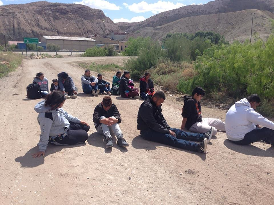 FBI Arrests Leader Of Armed Militia Rounding Up Migrants At Southern Border