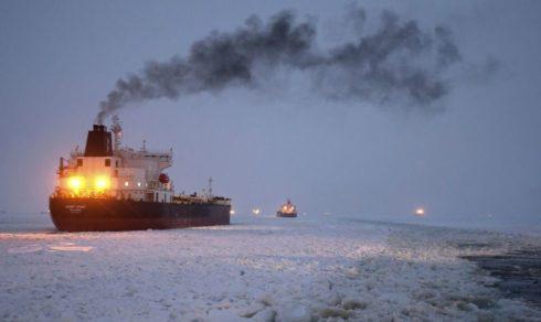The Russian-China Polar Silk Road Challenges British Geopolitics