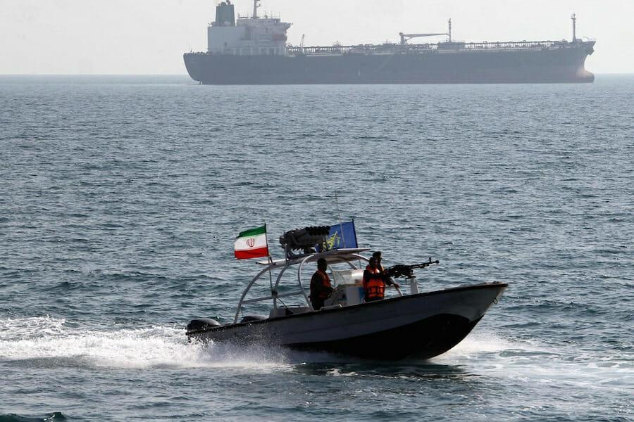 "Iran Warns False Flag ""Accident"" Could ""Lure"" Trump Into War"