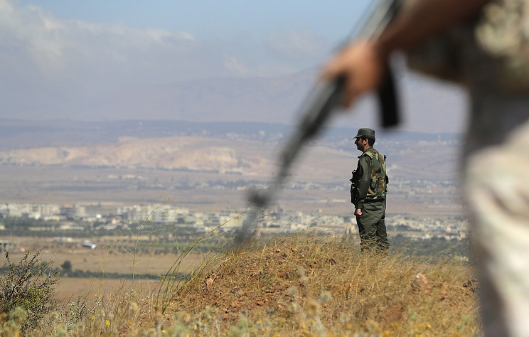 Turkey Is Negotiating With Russia To Reach Ceasefire In Idlib, Defense Minister Says