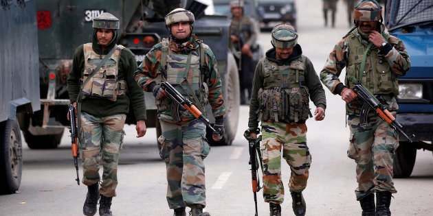 India Claims 7 Pakistani Military Posts Destroyed In Latest Escalation In Kashmir Region