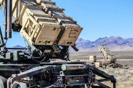 US Army Rolls Out Missile Defense Framework To Counter Hypersonic Missile Attacks