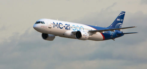 MC-21 Project And Strange Logic of Russian Government
