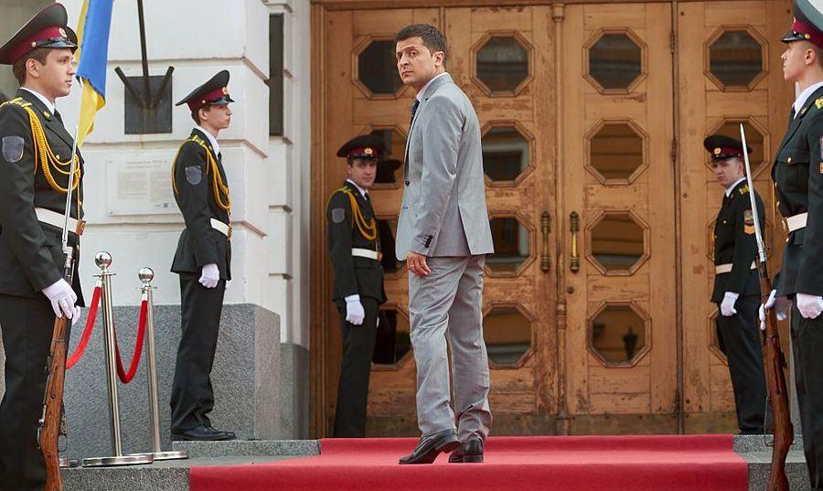 The Ukrainian Election: Poroshenko Loses, the Regime Survives