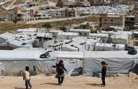 US Officials Again Snub Meeting On Disbanding Rukban Camp