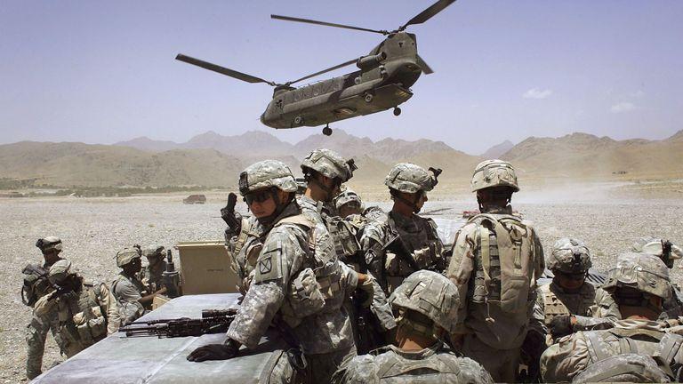 US Pressures International Criminal Court Prosecutor In Attempt To Sabotage Investigation Of War Crimes In Afghanistan