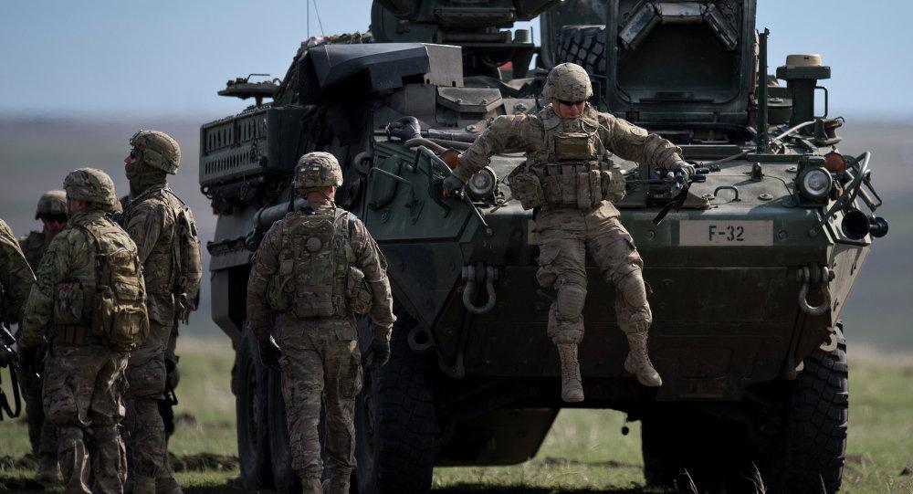 """Prof Michel Chossudovsky: """"NATO-Exit: Dismantle NATO"""