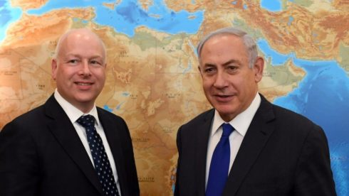 "Philip M. Giraldi: ""Blame Palestinians for Gaza"""