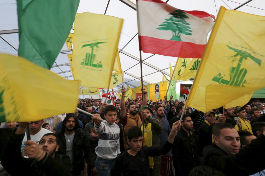Israeli Strategy To Fight Hezbollah And How Hezbollah Can Benefit From It