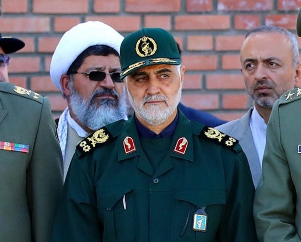 War Is Coming: US Strike Assasinated Qods Force's Soleimani. Iran Promised 'Tough Revenge'