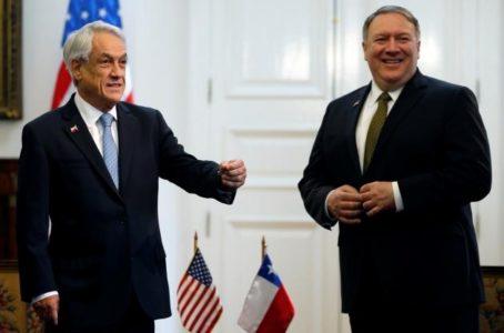 """China, Russia """"Spread Disorder"""" And """"Corruption"""" In Latin America: Pompeo"""