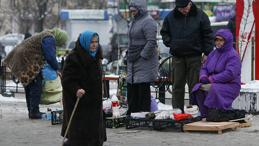 Ukraine President Poroshenko Income Suddenly Rose 10,000% Due To Mysterious Rothschild Fund