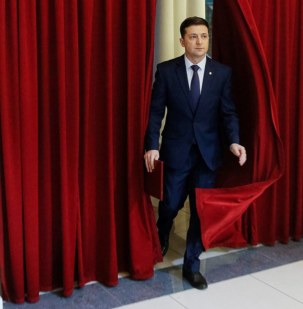 Volodymyr Zelensky's Biography: How the Stand-Up Comedian Became the President of the Ukraine