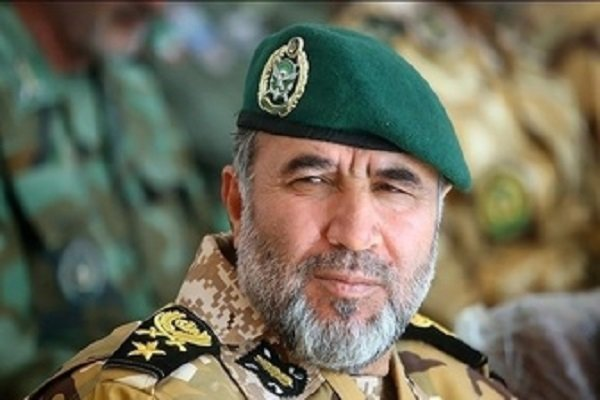 Commander Of Iranian Ground Forces Vows To Liberate Syria's Golan Heights From Israel