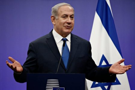 """Israel Shamir: """"The Israeli Elections Came to Naught"""""""