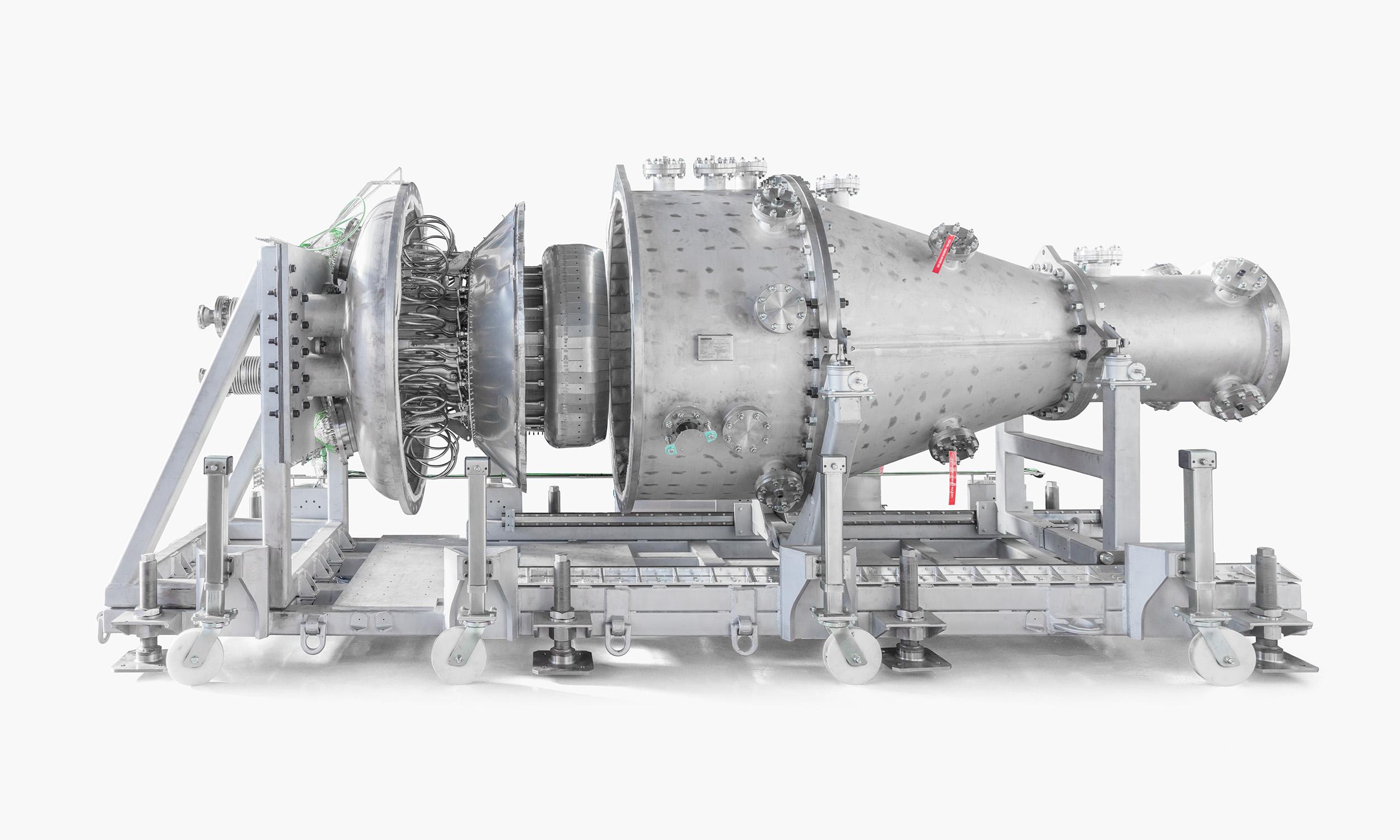 Reaction Engines UK Boasts Progress On Hypersonic Engine