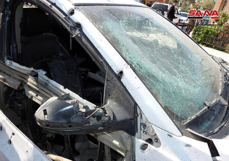 Terrorists Strike Town Deep Inside Government-held Western Hama. Several Civilians Killed (Video, Photos)