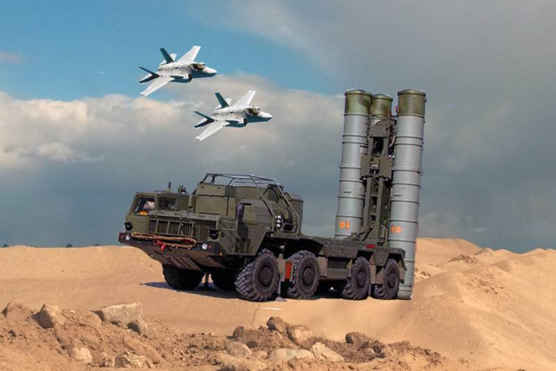 'This Is Done Deal': Turkey Rejects US Ultimatum Over S-400 Purchase