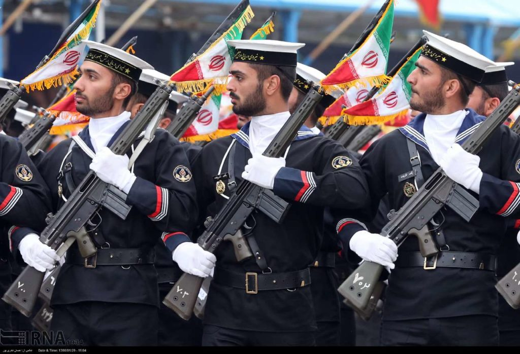 2019 Annual Army Day Parade In Iran  (Photos, Video)