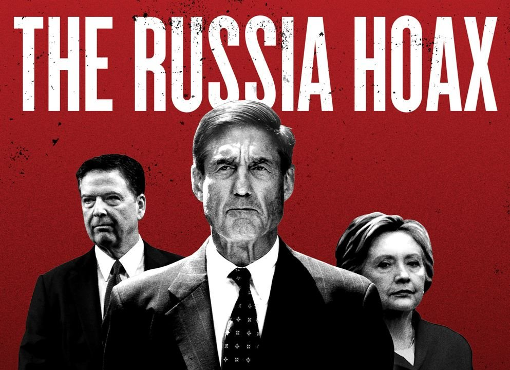 """""""A Case of Severe Russophobia"""": Moscow Issues Own Report On """"RussiaGate"""" Investigation"""