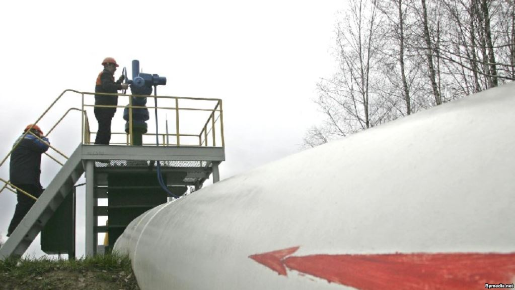 Belarus Stops Oil Exports to Ukraine, Poland And the Baltics Less Than Week After Russian Ban Of Oil Exports To Ukraine