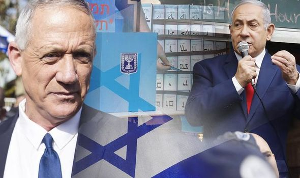 Preliminary Results Of Israeli Elections Foreshow Netanyahu's Failure. What Happens Next?
