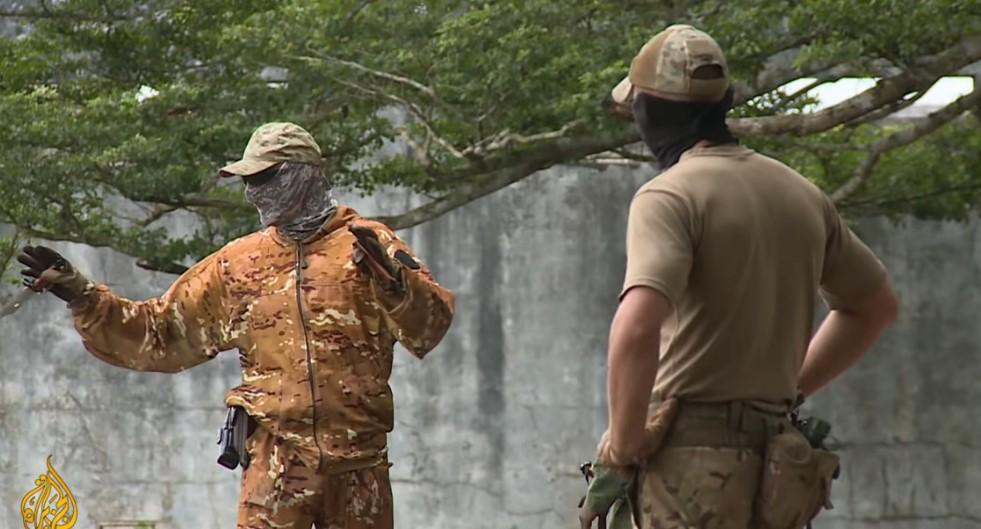 Al Jazeera's View: Russians In Central African Republic