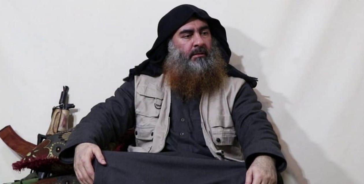 Baghdadi's Cousin Says Terrorist Leader Is Sick, Group Is Witnessing Internal Conflicts