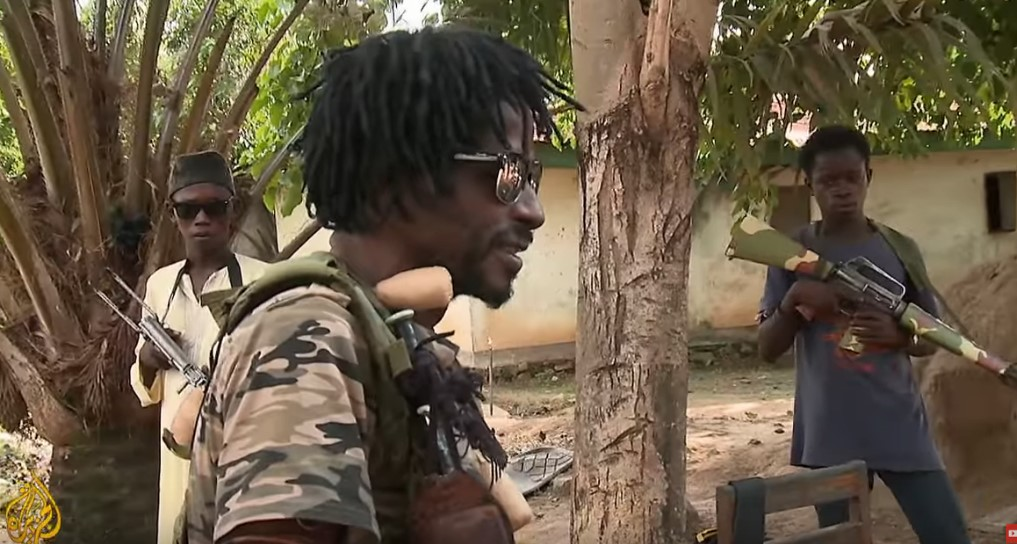 Al Jazeera's View: Russians In Central African Republic