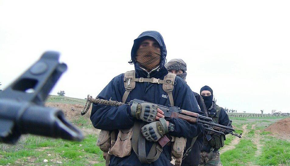 Al-Qaeda Terrorists Attack Syrian Army Position In Southwestern Aleppo