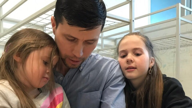Russian Man Flees Sweden With His Children To Poland After Girls Seized And Placed With Another Family