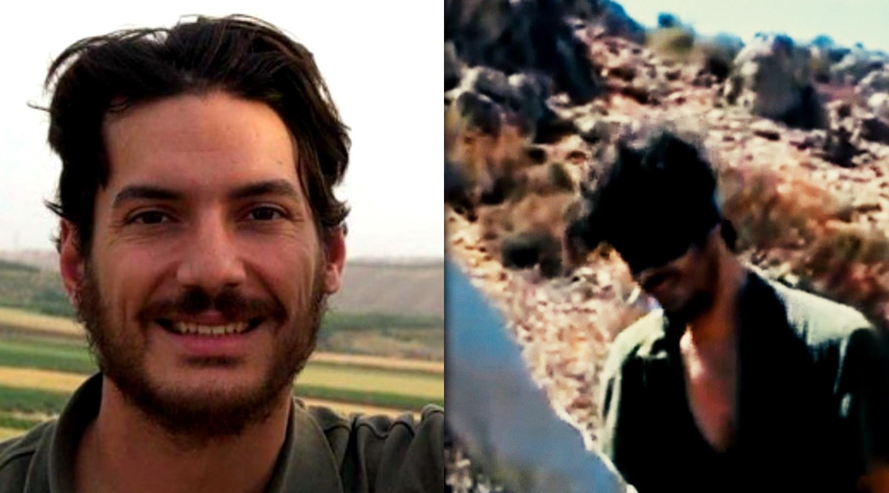 U.S. Diplomat Says Washington Could Soften Its Stand On Assad, If Missing Journalist Is Released
