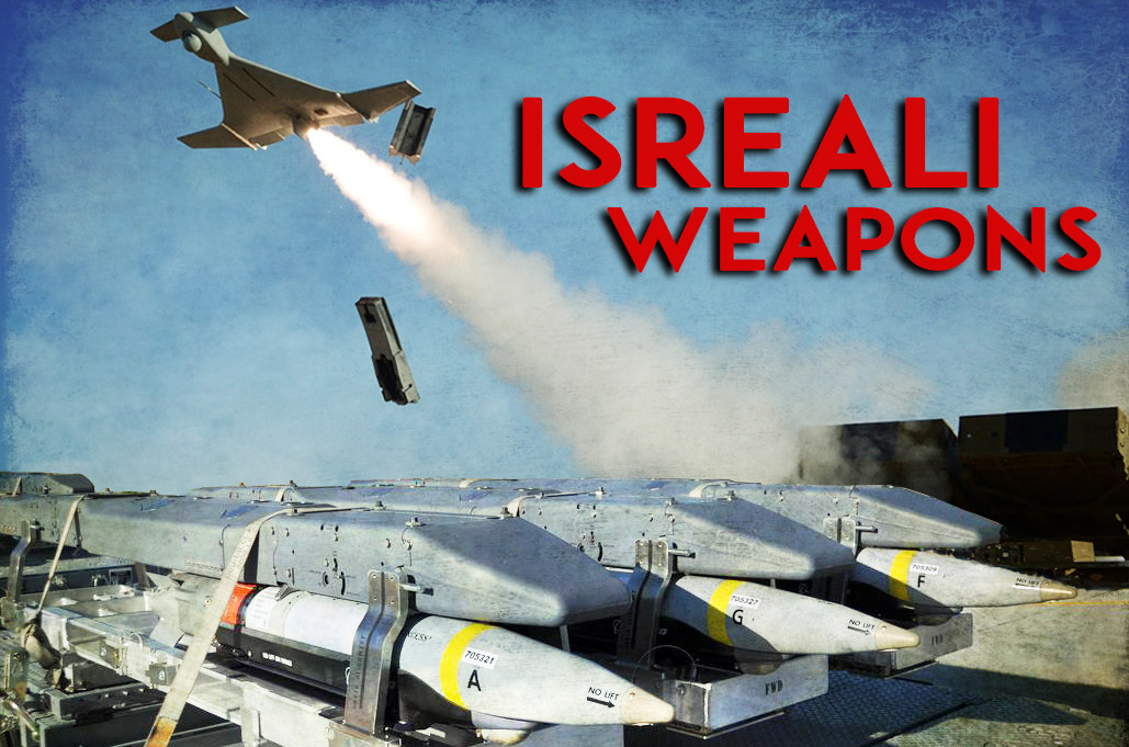 Biden Signed $735 Million Weapons Sale To Israel Amid Ongoing Shelling With Gaza - Report